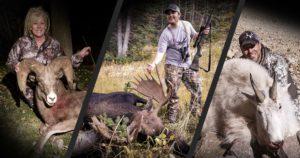 Wade Walker-Goat-Andrew Vawdrey-Moose-Julaine Walker-BHS