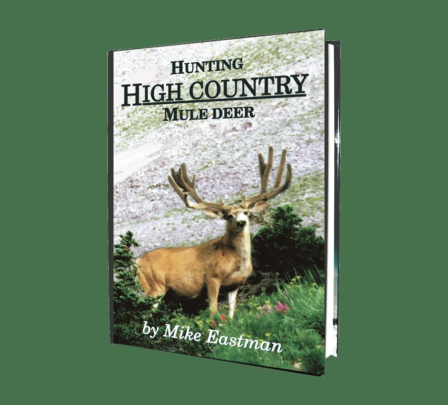 MikeBook_HighCountryMuleDeer