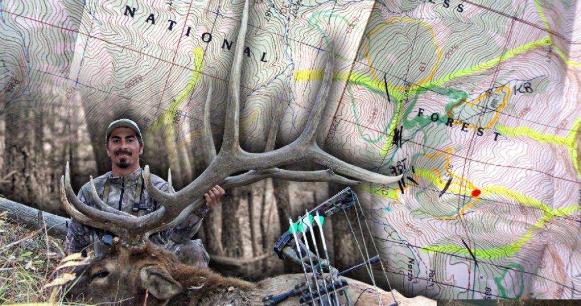 10 Using terrain to kill elk sm