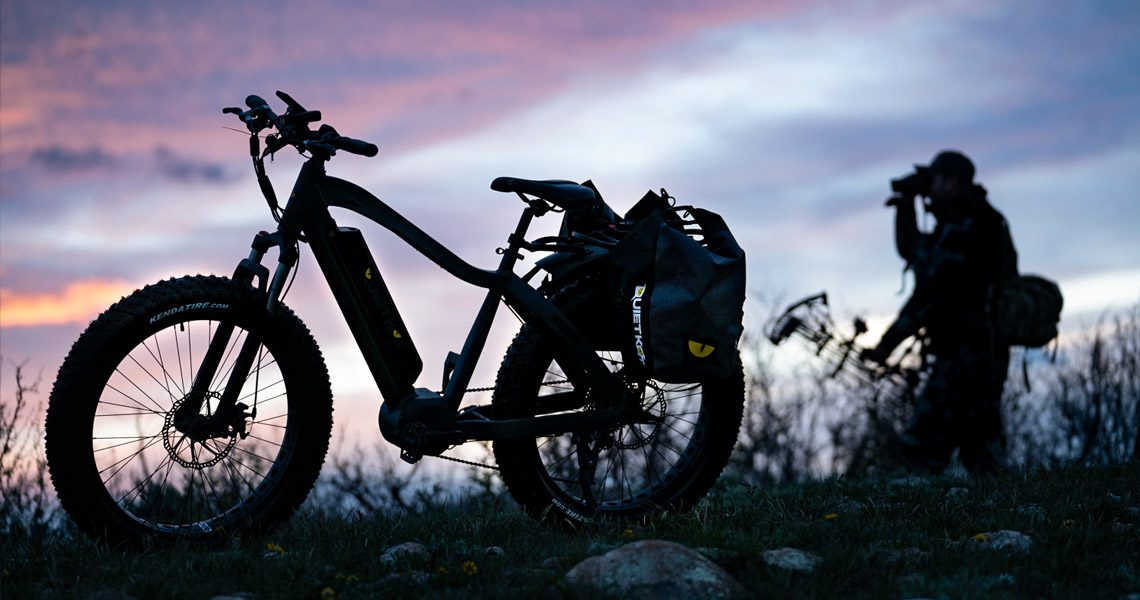 e-Bike Legality By Dan Pickar